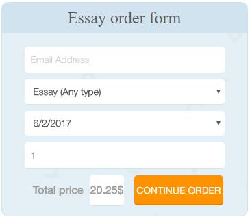 hulkessays.com.au order from