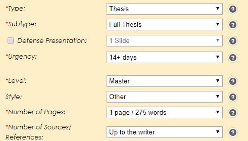australia.thesiswritingservice.com order form
