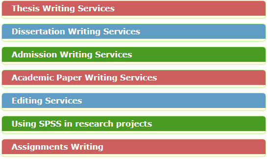 Thesis writing service reviews video