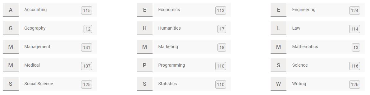 essaycorp.com samples