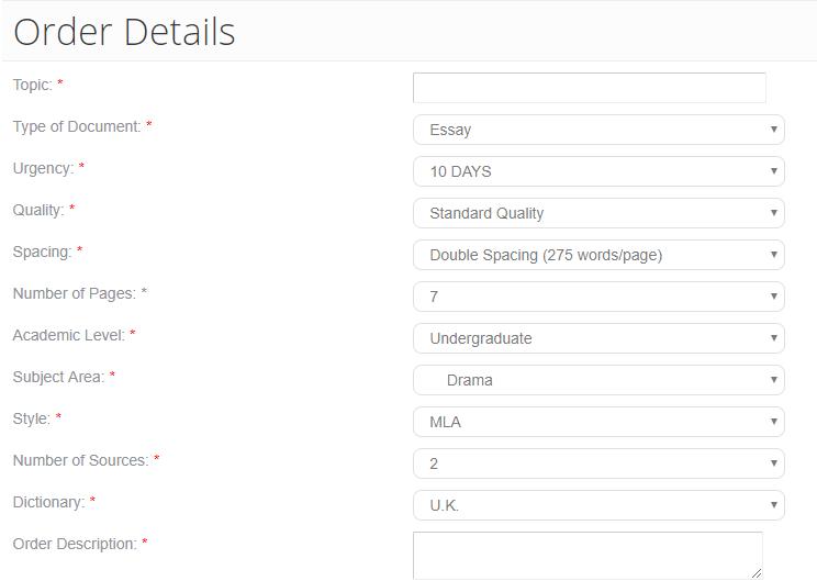 australianessay.com order form