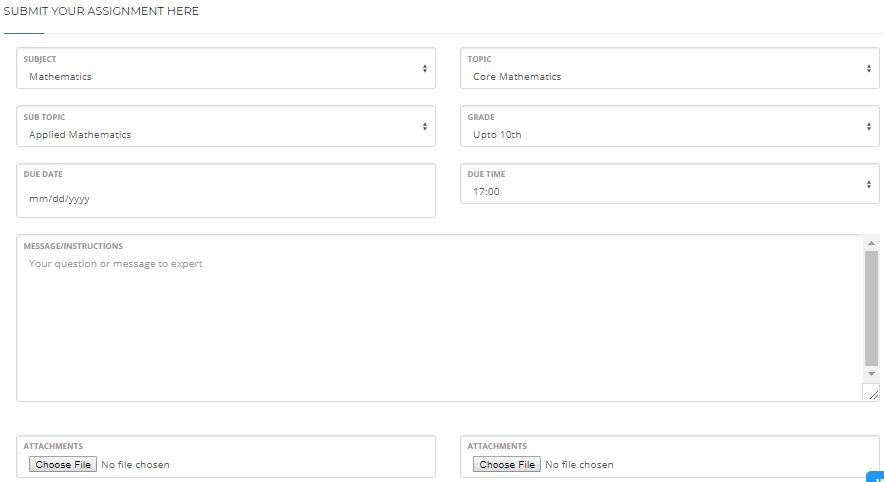 australiabesttutor.com order form