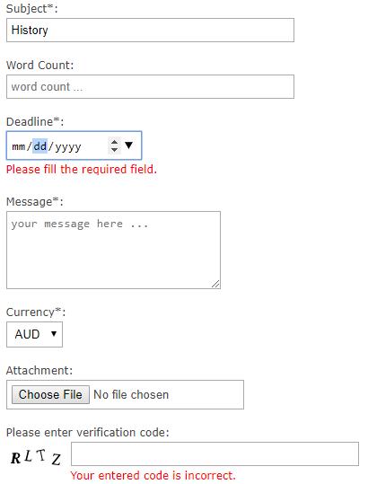 myassignmentexpert.com order form