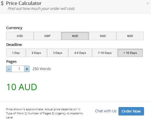 assignmentroo.com prices