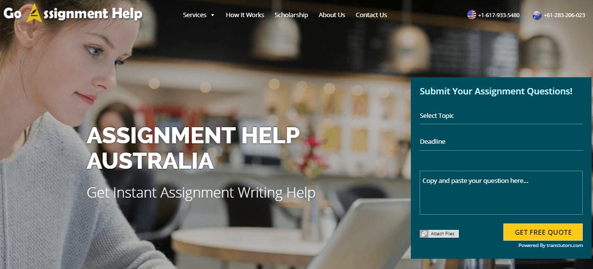 goassignmenthelp.com.au