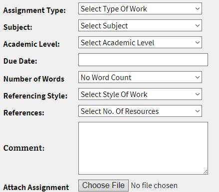 assignmentfirm.com order form