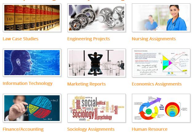 expertassignmenthelp.com services