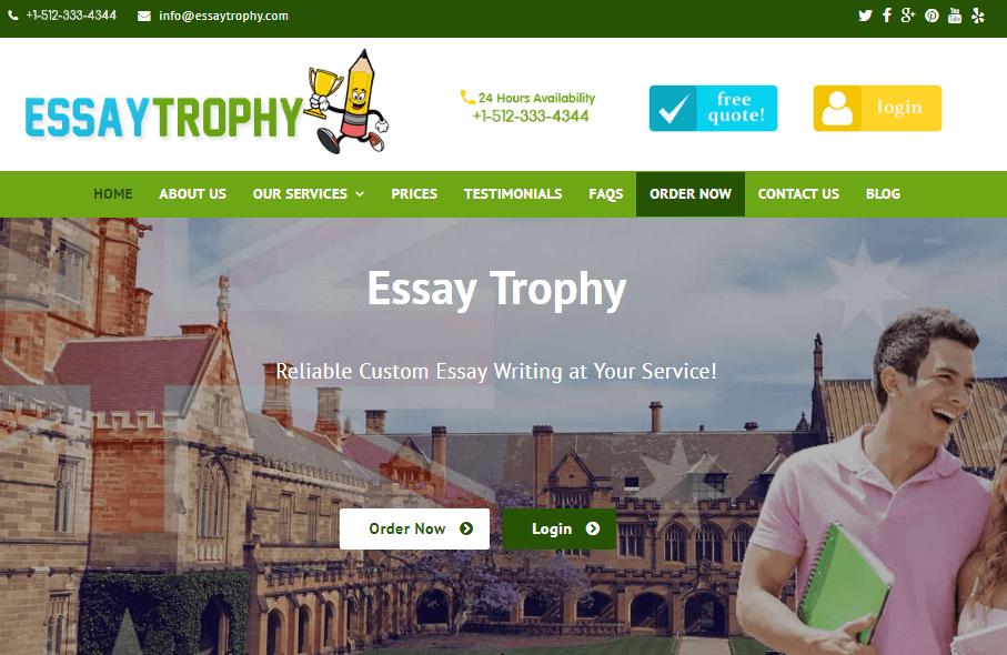 essaytrophy.com
