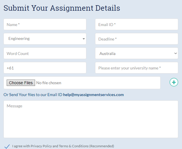 myassignmentservices.com order form