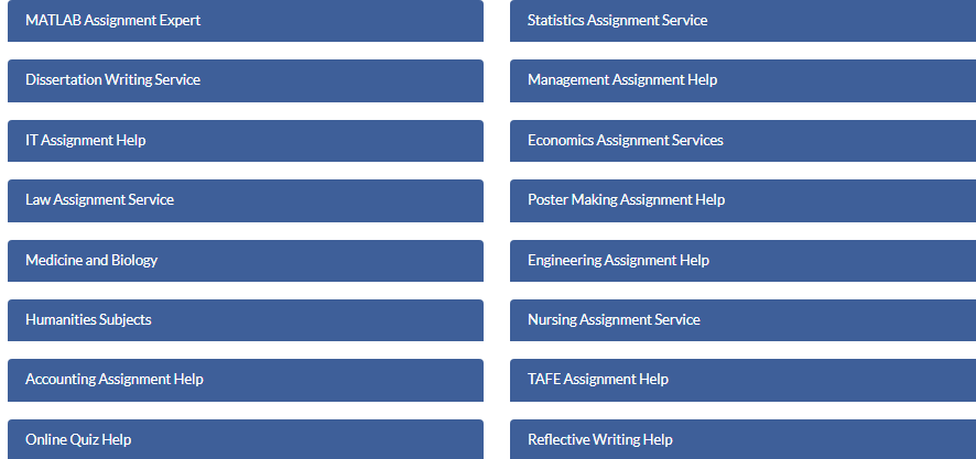 myassignmentservices.com services