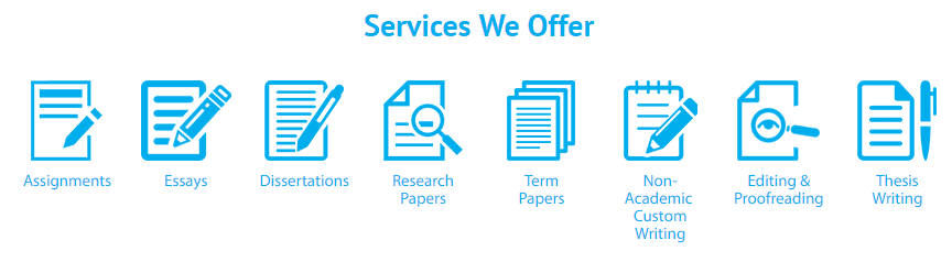 myperfectpaper services