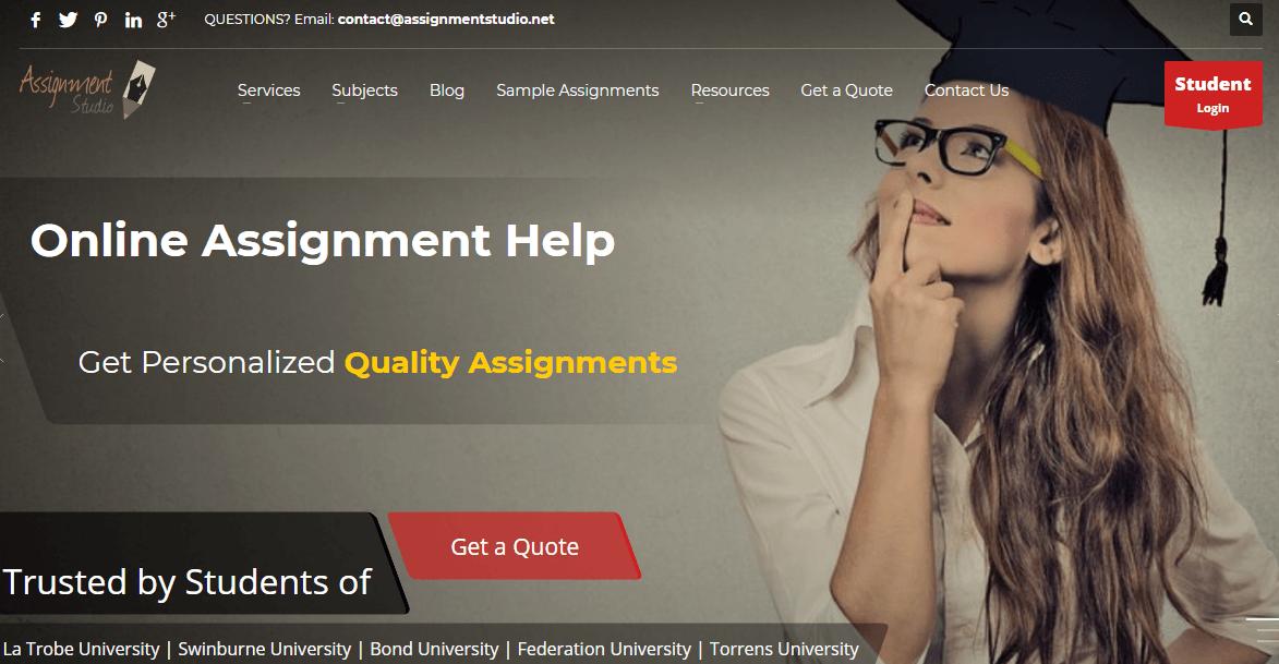 assignmentstudio.net