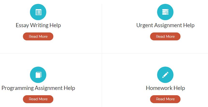 thanksforthehelp.com services