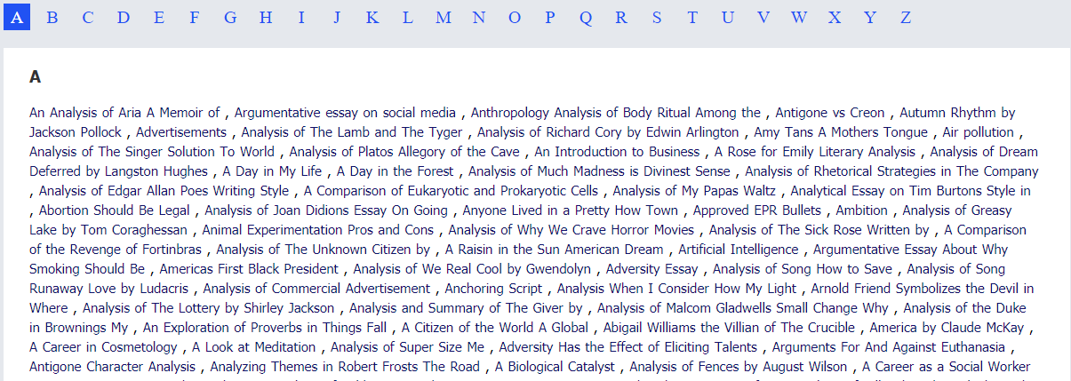 essaybot.com samples