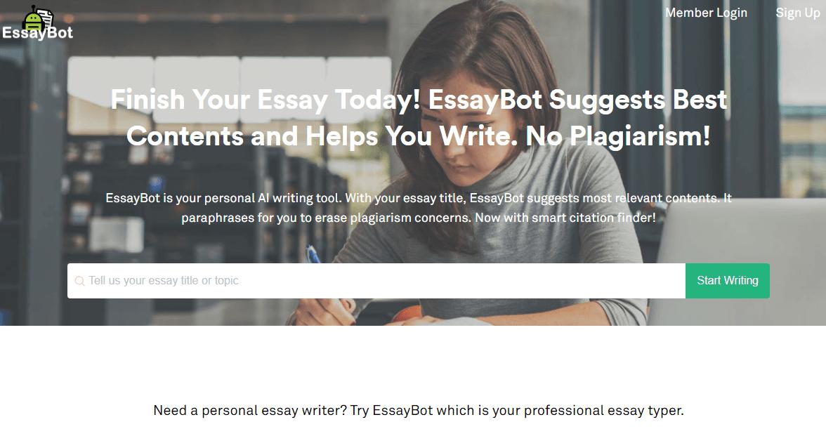 essaybot.com